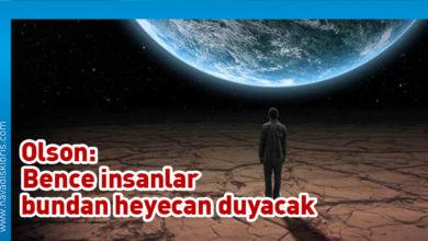 Photo of 'Uzaylıların Dünya'ya benzeyen gezegenlerde bulunma olasılığı düşük'
