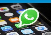 Photo of WhatsApp'ta 'QR kod' dönemi
