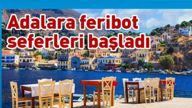 Photo of Yunanistan'da yaz yeniden: Kafe ve restoranlar açıldı