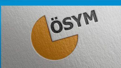 Photo of ÖSYM'den adaylar için fotoğraf güncellemesi kolaylığı
