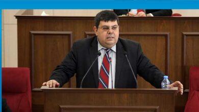 Photo of UBP Girne İlçe Başkanlığı'na Özdemir Berova getirildi