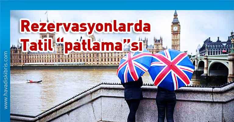 İngiltere, tatil, seyahat, koridor,