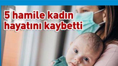 Photo of İngiltere'de yenidoğan 6 bebekte koronavirüs çıktı