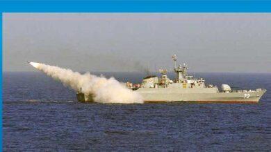 Photo of İran donanması: Yakında hipersonik füze üretmeye başlayacağız
