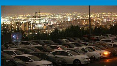 Photo of Tahran'ın doğusunda büyük bir patlama meydana geldi