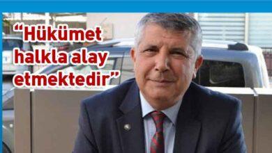 Photo of YDP, akaryakıt zammını eleştirdi