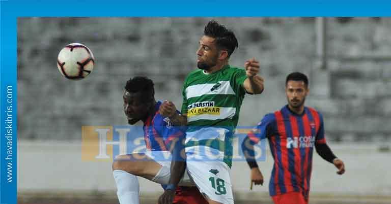KKTC, futbol, Süper Lig
