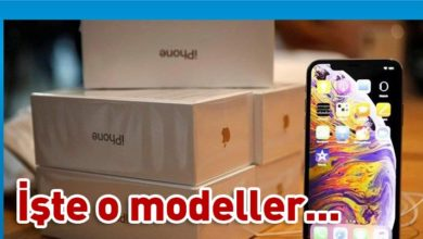 Photo of Apple o iPhone modellerinin fişini çekiyor