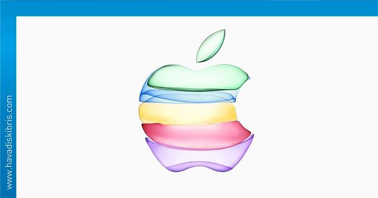 Amerika Birleşik Devletleri'nde yaşayan bir iPhone kullanıcısı Apple'a 1 trilyon dolarlık tazminat davası açtı.