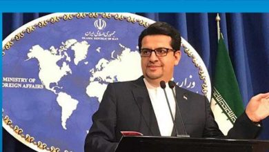 Photo of İran: ABD ile yeni tutuklu takasına hazırız