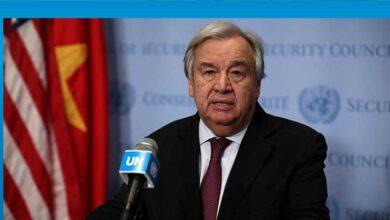 Photo of Guterres: BM Sözleşmesi'nin 75. yılında uluslararası iş birliğini yeniden şekillendirmeliyiz