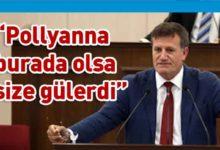 Photo of Arıklı, ekonomik durumu eleştirdi