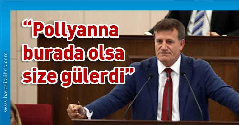YDP Genel Başkanı Erhan Arıklı