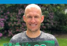 Photo of Arjen Robben futbola geri döndü