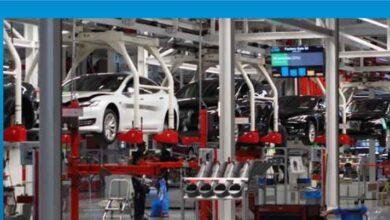 Photo of AB'de otomobil satışları bu yıl yüzde 25 düşecek