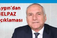 Photo of Sümer Aygın'dan BELPAZ Şirketi konusunda açıklama