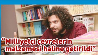 Photo of Keleşzade: Hükümet işçi mağduriyetlerinin  sürmesine ortak oluyor