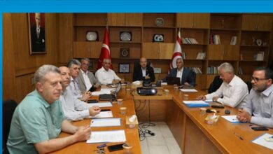 Photo of İkinci Ekonomik Tedbirler ve Destek Paketi üzerindeki son çalışmalar yapıldı
