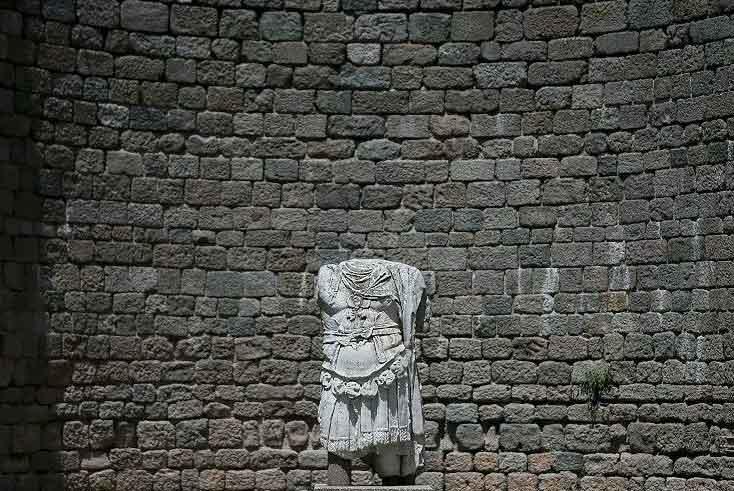 Bergama, İzmir, Pergamon