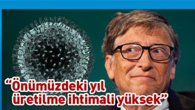 Photo of Bill Gates'ten aşı açıklaması