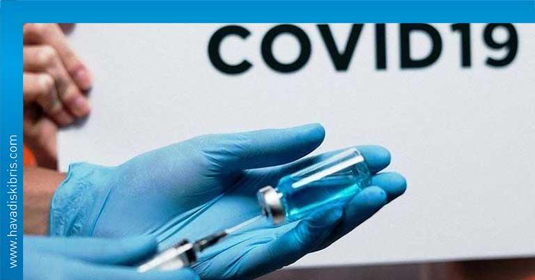 COVİD 19 aşı