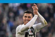 Photo of Ronaldo'dan bir ilk daha