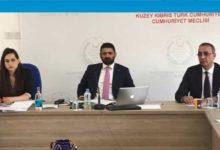 Photo of Ekonomi, Maliye, Bütçe ve Plan Komitesi toplandı