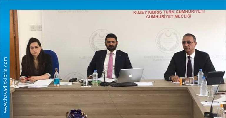 Cumhuriyet Meclisi Ekonomi, Maliye, Bütçe ve Plan Komitesi