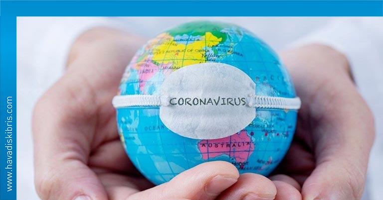 Dünya genelinde yeni tip koronavirüs (Kovid-19) tespit edildikten sonra sağlığına kavuşanların sayısı 5 milyonu aştı