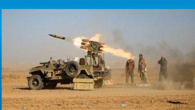 Photo of Irak'ta DAEŞ saldırısı: 3 ölü