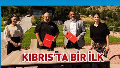 Photo of Telsim Ekoloji Ormanı'nı Kuzey Kıbrıs'a kazandırıyor