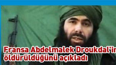 Photo of El Kaide'nin Afrika'daki lideri öldürüldü