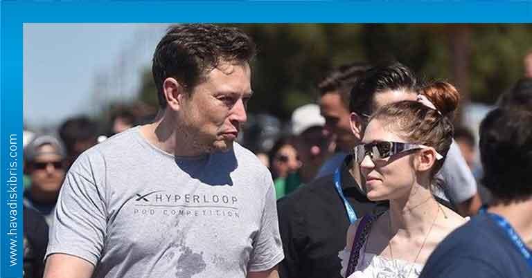 Elon, Musk