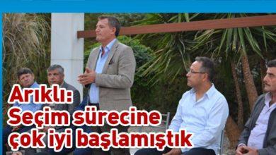 Photo of YDP, Cumhurbaşkanlığı seçimi istişare toplantılarına devam ediyor