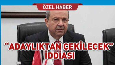 Photo of UBP'de kriz, Başbakan Tatar'ın Cumhurbaşkanlığı adaylığına kadar uzadı