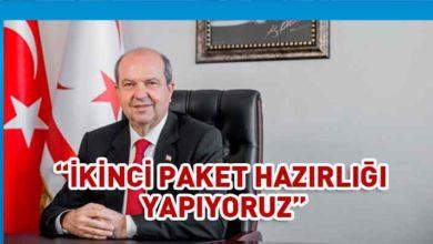 Photo of Başbakan Tatar: Ekonomi rahatlatılacak