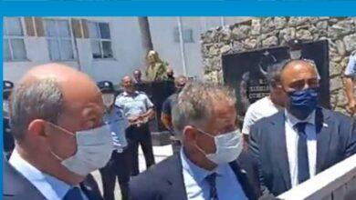Photo of Başbakan Tatar eczacıların taleplerini dinledi