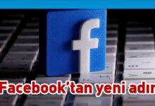Photo of Facebook, eski haber paylaşan kullanıcıları uyaracak