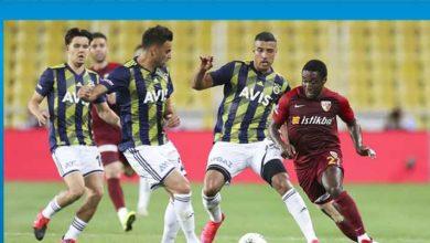 Photo of Fenerbahçe – Kayserispor maç sonucu: 2-1