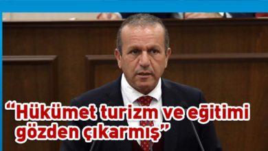 Photo of Ataoğlu: Hükümet ortağının bile haberi yoktu