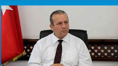 Photo of Ataoğlu: KKTC'nin düşürüldüğü bu durumdan DP olarak hicap duymaktayız