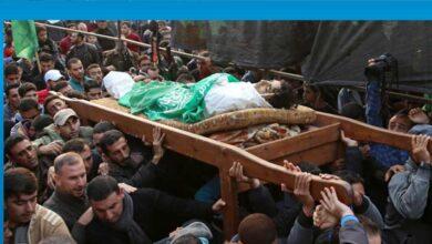 Photo of Gazzeli balıkçıyı öldüren İsrailli askere 45 gün kamu hizmeti cezası