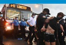 Photo of ABD'de Floyd gösterilerinde 10 bin gözaltı