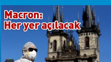 Photo of Fransa'da korona kararı