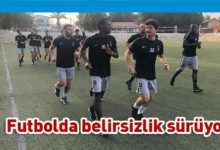 Photo of Futbol takımları açıklama bekliyor
