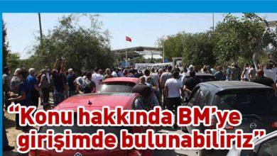Photo of Rum İşverenler Federasyonu'ndan Kıbrıslı Türk işçiler için girişim