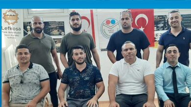 Photo of Güreşseverler Derneği'nde yeni başkan Erhun Tekakpınar