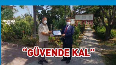 Photo of Kriterlere uyarak açılan turizm işletmelerine sertifika