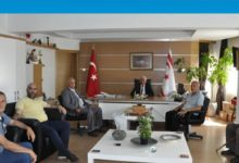 Photo of Siligu Dayanışma Derneği Özçınar'ı ziyaret etti