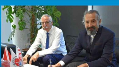 Photo of Girne Belediyesi ile Akdeniz Karpaz Üniversitesi işbirliği